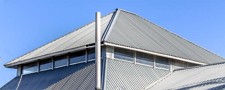 Dachdecker Profilbleche Muenchen 1 - Dachdeckung mit Profilblechen