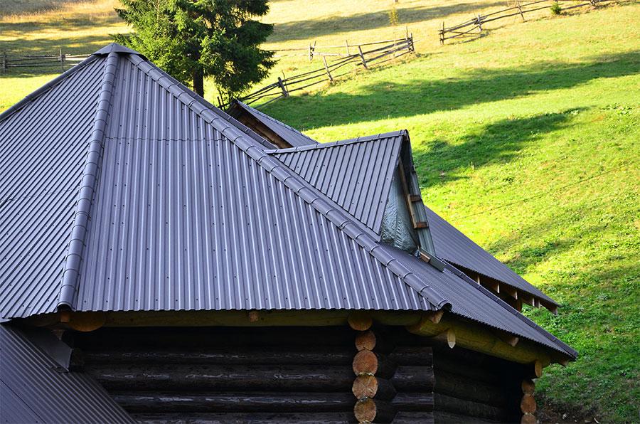 Dachdecker Profilbleche Muenchen 2 - Dachdeckung mit Profilblechen