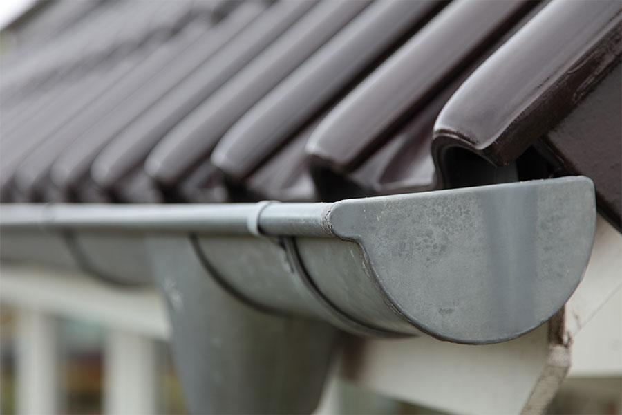 Dachrinnen Dachentwaesserung Muenchen 2 - Dachrinnen Dachentwaesserung