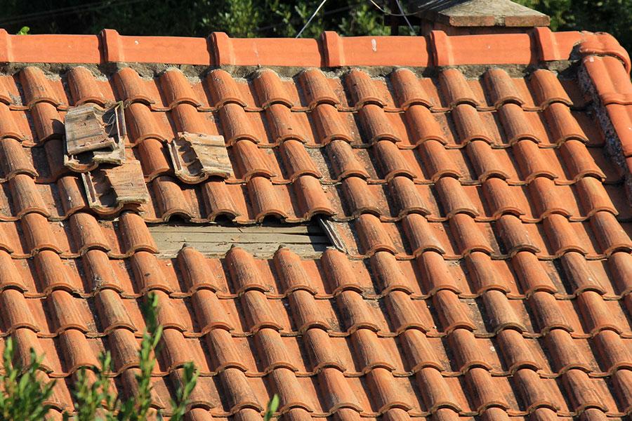 Dachwartung Muenchen 1 - Dachwartung Dachreparatur