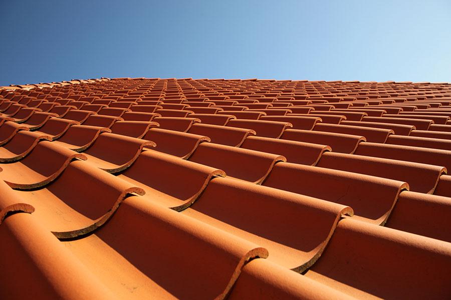 Dachziegel Muenchen2 - Dachdeckerarbeiten
