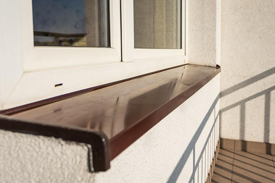 Fensterbleche Muenchen 2 - Fensterbleche