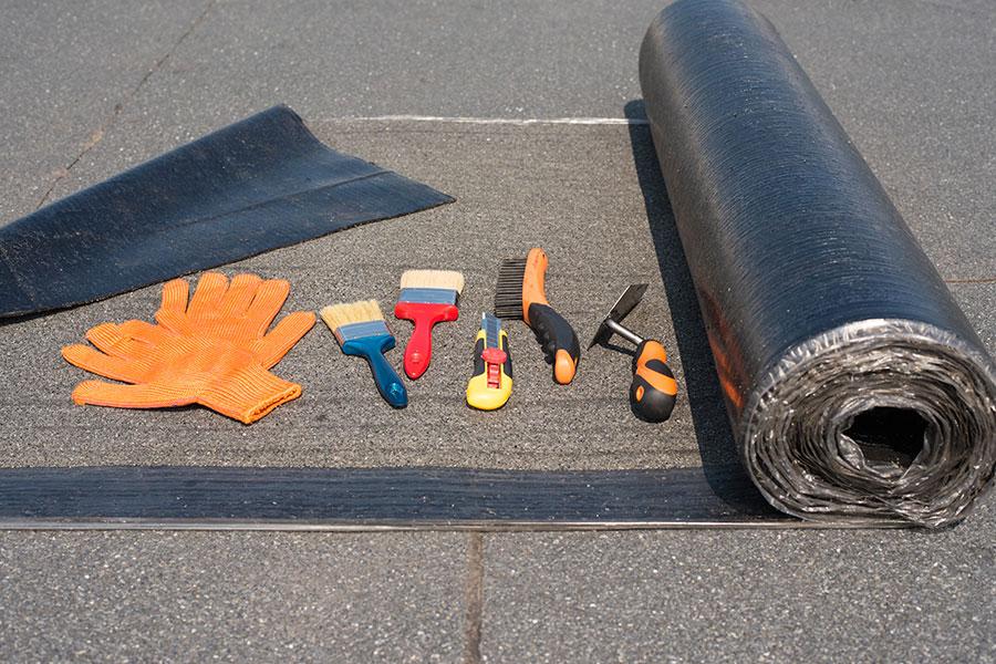 Flachdachsanierung muenchen 1 - Flachdachsanierung