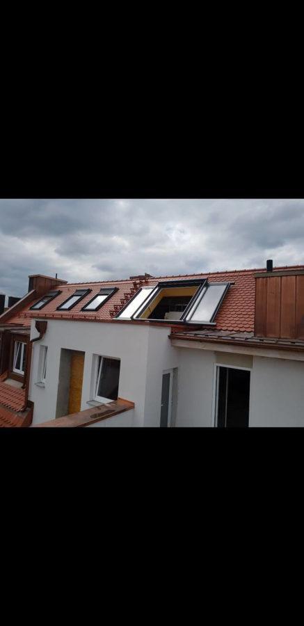 Steildacheindeckung in Muechen 05