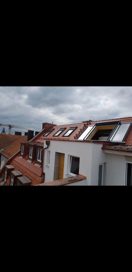 Steildacheindeckung in Muechen 06