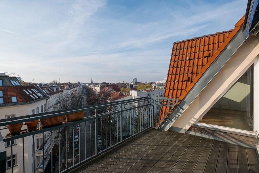 Terrassensanierung Muenchen 1 - Balkonsanierung Terrassensanierung