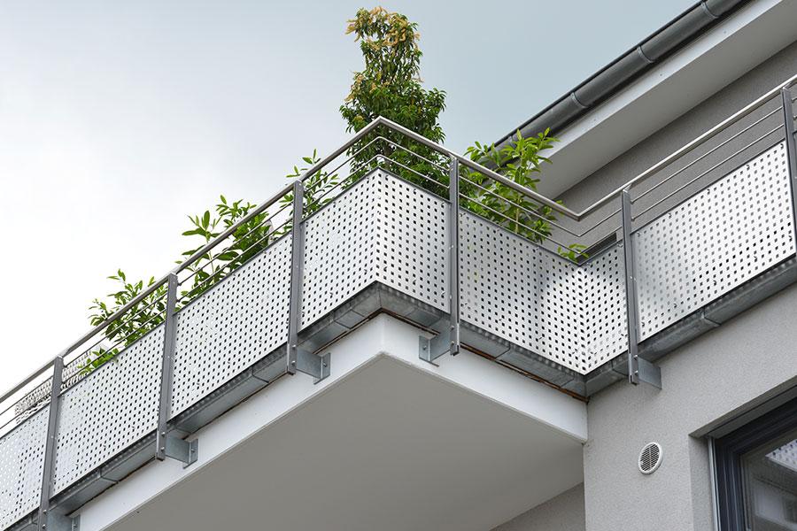 Triflex Abdichtungs und Beschichtungssysteme für Balkone Terrassen Muenchen 1 - Spezialabdichtung