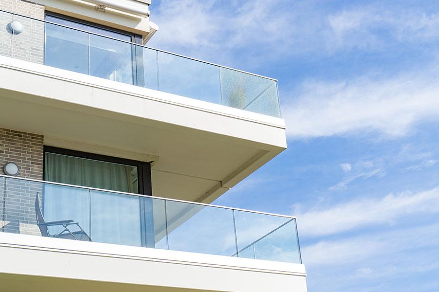 Triflex Abdichtungs und Beschichtungssysteme für Balkone Terrassen Muenchen 2 - Spezialabdichtung